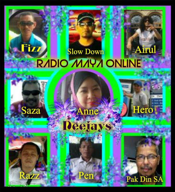 Radio Maya Online Deejays