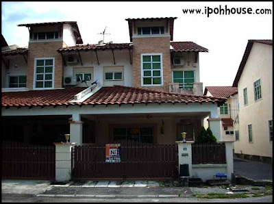 IPOH HOUSE FOR RENT (R04289)