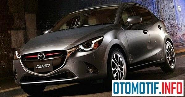 Mazda 2 Versi Balap, Siap Mengaspal Di Jalanan