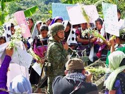 Observation Civile des Droits de l'Homme au Chiapas