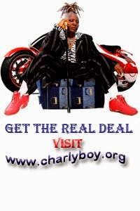 Charly Boy: Get the real deal