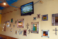 TexMex Decor and TVs