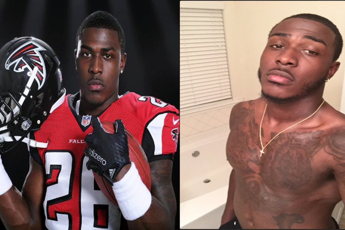 nfl players naked pics