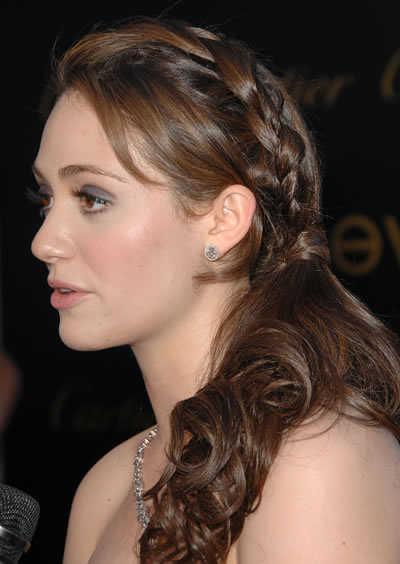 Side Hair Styles