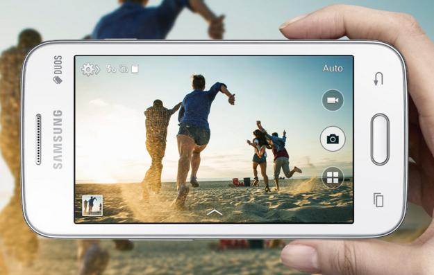Keunggulan dan Kelemahan Samsung Galaxy V Plus
