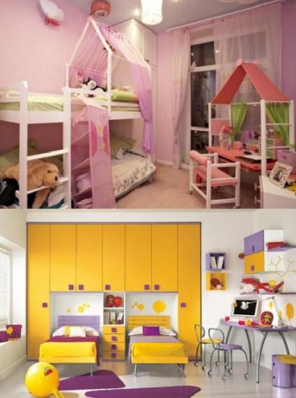 hedza+k%C4%B1z+bebek+odas%C4%B1+%2831%29 Kız Bebeği Odaları Dekorasyonu