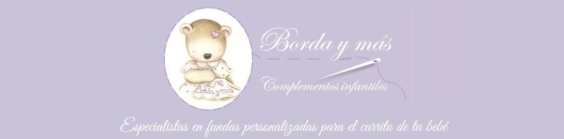 Bordaymás Complementos Infantiles | Sacos personalizados,bolsos de maternidad,mochilas infantiles..