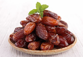 Dates Fruit