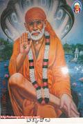 Sri Shirdi Sai Baba Mandiram, Bikkavolu Mandal, East Godavari Dist.