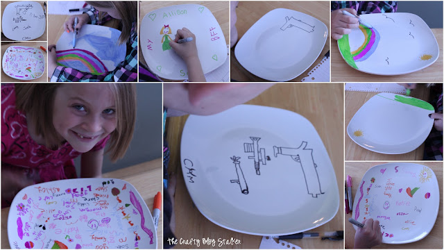 Tutorial for Personalized Ceramic Plates