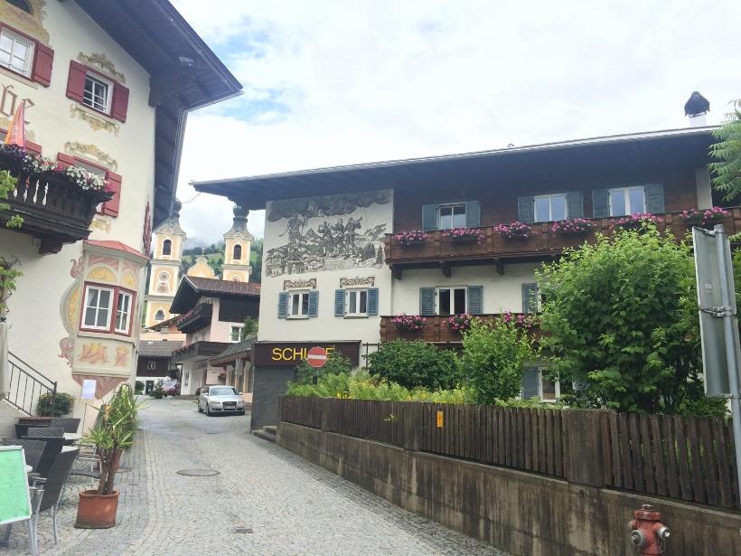 Austria Hopfgarten