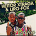 Heitor Xtraga Ft. Liro Fox - Ketcha (Afro House) [Download]
