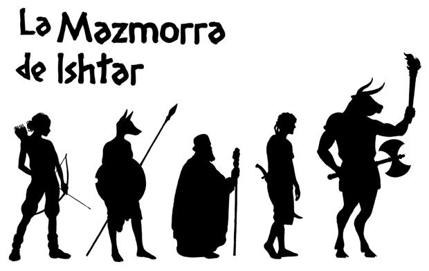 La Mazmorra de Ishtar