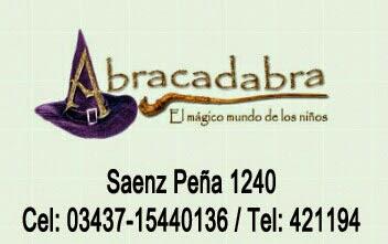 Abracadabra (Cotillón)