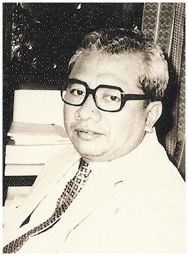 Moh. Djazman Al-Kindi