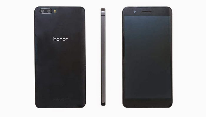 Huawei Glory 6 Plus akan dirilis 16 desember 2014
