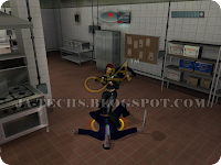 Alias PC Game Snapshot 4
