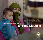 .. and peace be upon you, O Fallujah: a CD with 20 pages booklet
