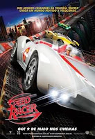 Filme Speed Racer