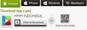 APLIKASI SUPPORT MMM INDONESIA