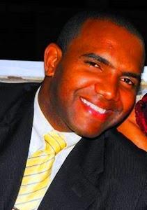 Pastor Fernando Macedo