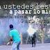 'A ustedes les va a pasar lo mismo', un documental sobre el Paro Agrario