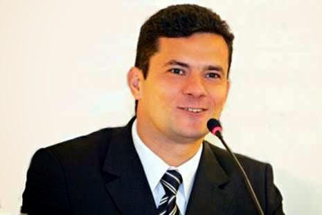 Sergio Moro, ainda existem juízes no Brasil