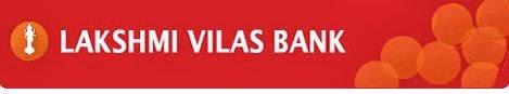 Lakshmi Vilas Bank Logo Lakshmi Vilas Bank