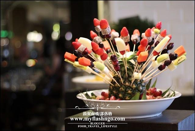 Penang : Buffet | E&O Hotel/ Sumptuous Buka Puasa Buffet