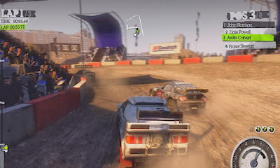 Dirt 3 ISO Download Free