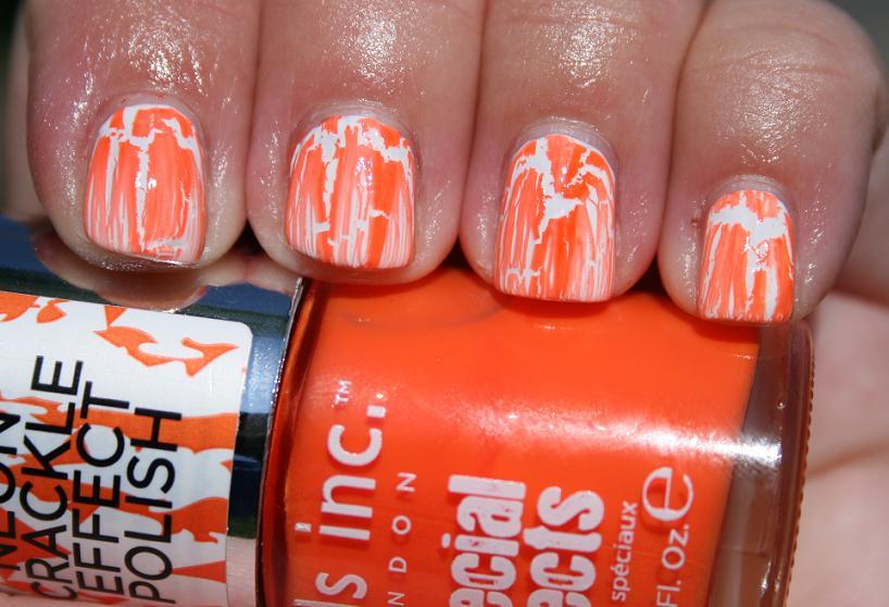 Sasha Says Nails... I\'m a Manicure Momma: nails inc.: Special ...