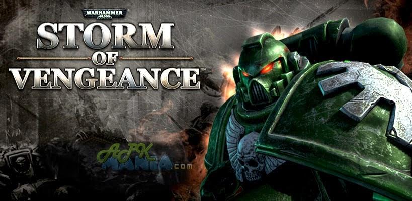 WH40k: Storm of Vengeance v1.2 APK