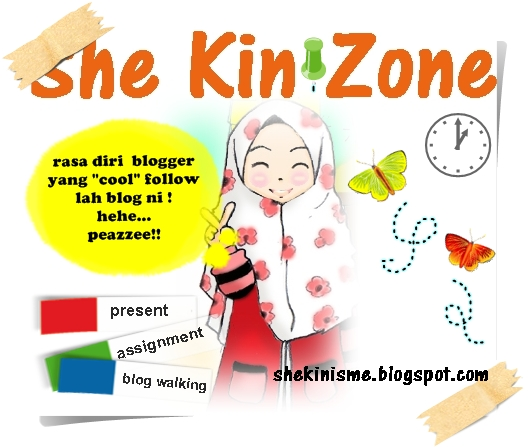 ~She Kin Zone~