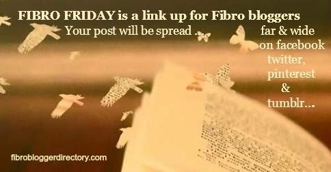 Fibro blog