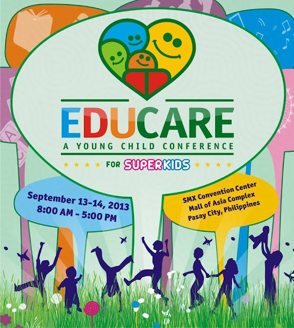 Educare: A Young Child Conference for Super Kids