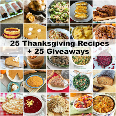 25 Best Thanksgiving Recipes!