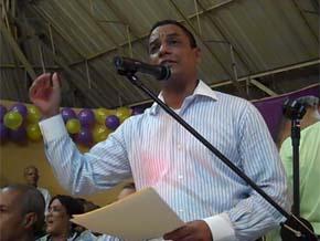 """Plantean Cabrera """"fracasó"""" como coordinador de la campaña en la Circ. 2; le quitan poder y forman bloques"""