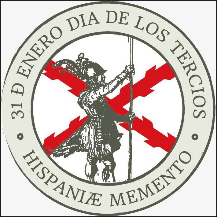 """Iniciativa """"31 de Enero Día de Los Tercios"""""""