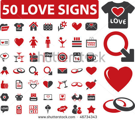 Funny Pictures Gallery: Love signs, love signs linda goodman ...