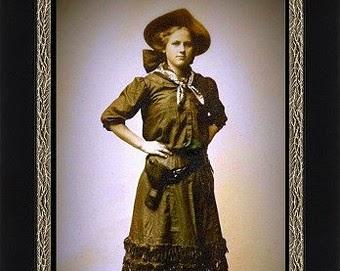 Retro Kimmer S Blog Women Of The Wild Wild West