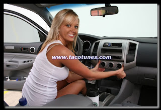 how to install dvd player in toyota tacoma