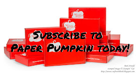 Subscribe to Paper Pumpkin Today