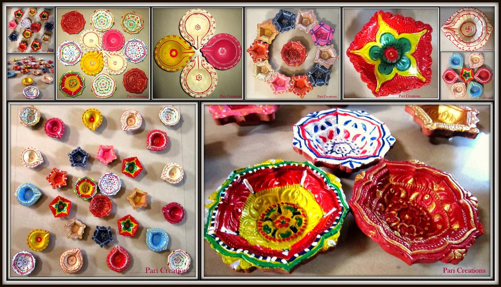 Diya Designs By Pari Creations Do You Know