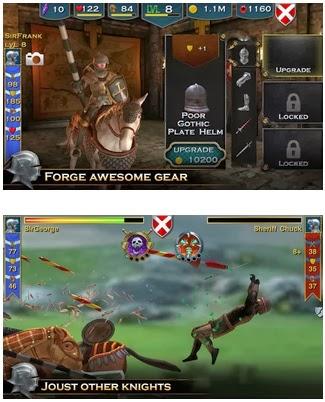 Download,Knight Storm MOD APK