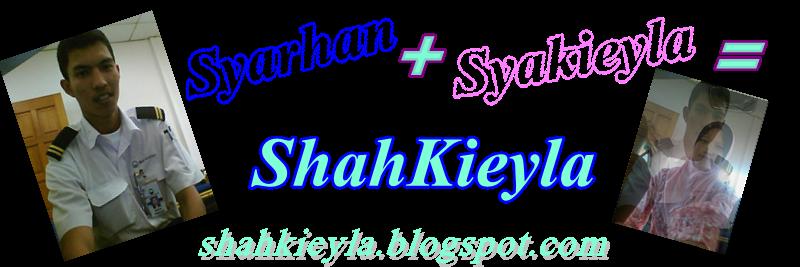 ShahKieyla