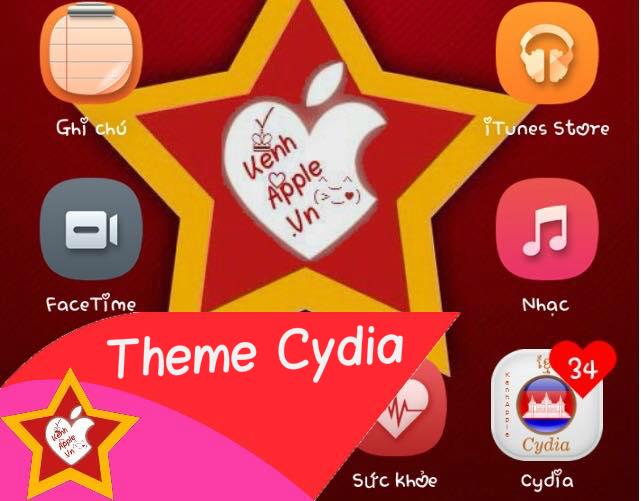 theme cydia