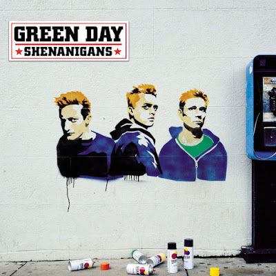 Green Day – Shenanigans