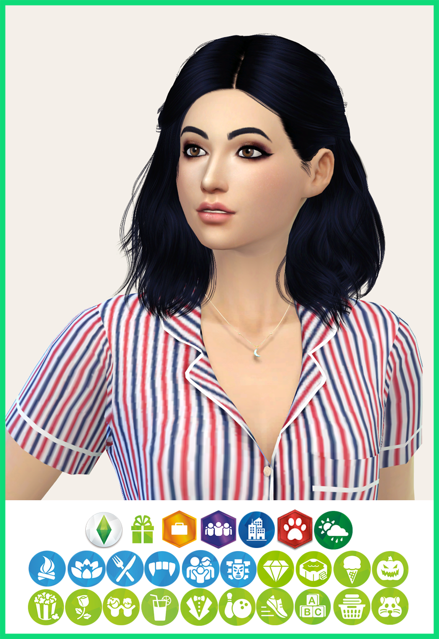 My Sim