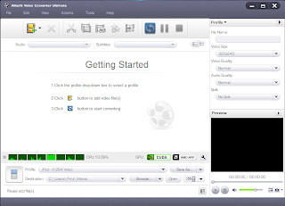 SS1-Xilisoft Video Converter Ultimate 7.6.0 Build 20121127 Incl Key