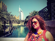 Dubai Atlantis the PalmBurj Al Arab and around (ivana za ram )